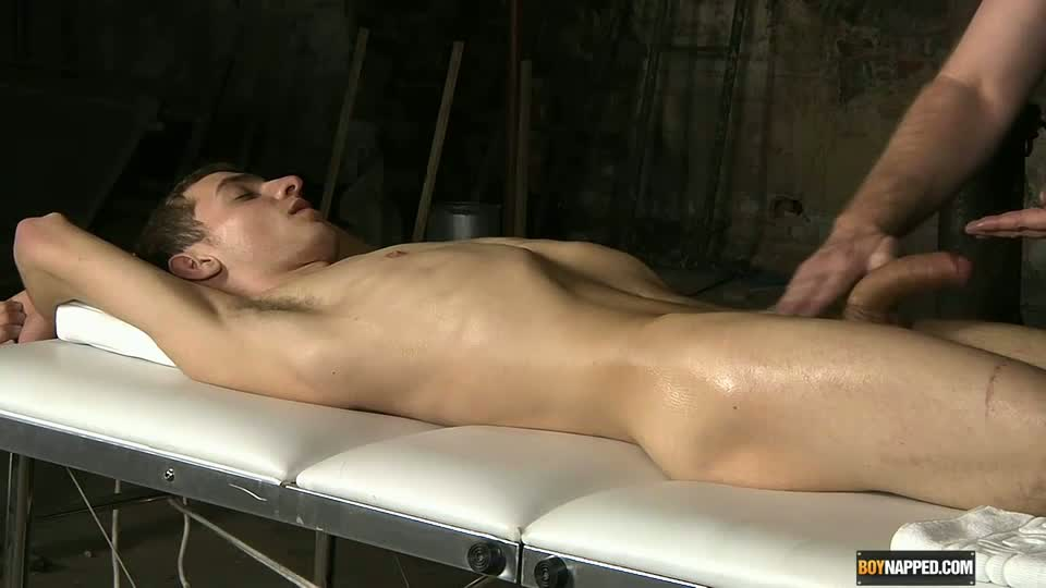 like masseur drills client exotic, gorgeous