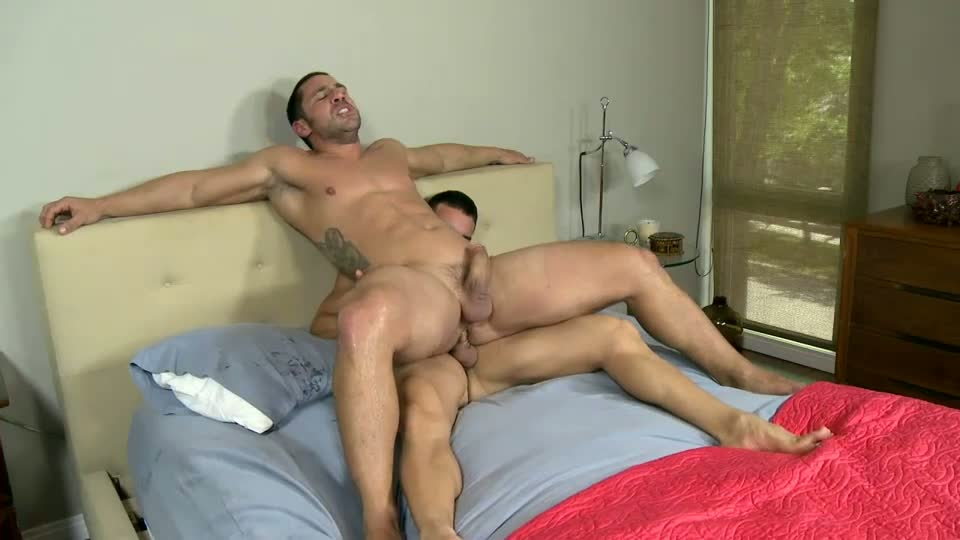 criss strokes gay video