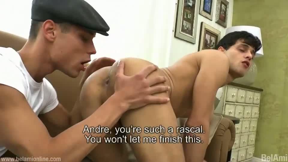 Andre boleyn gay видео