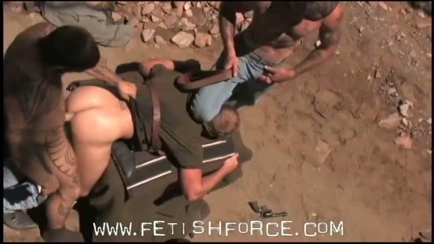 Www fetishforce com