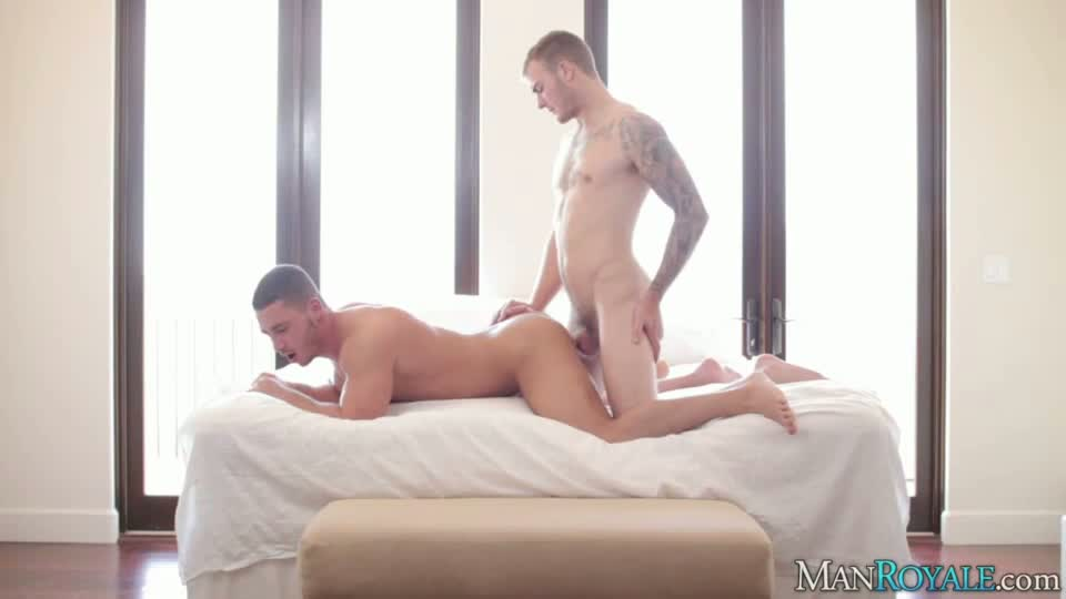 Fresh Clean Marc Dylan Christian Wilde 2
