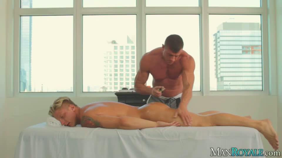 Massage me some more tyler saint phillip aubrey
